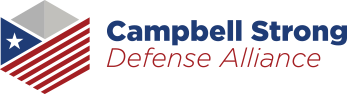 Cambell Strong - Defense Alliance - logo